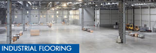 Blastrac equipment for Industrial Flooring